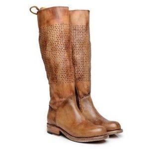 Bed Stu Tall Cambridge Boots